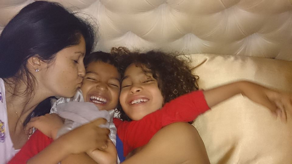 My Advice To Men On Dating A Woman With Kids • Hall of The Black ...