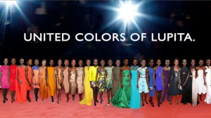 United Colors of Lupita