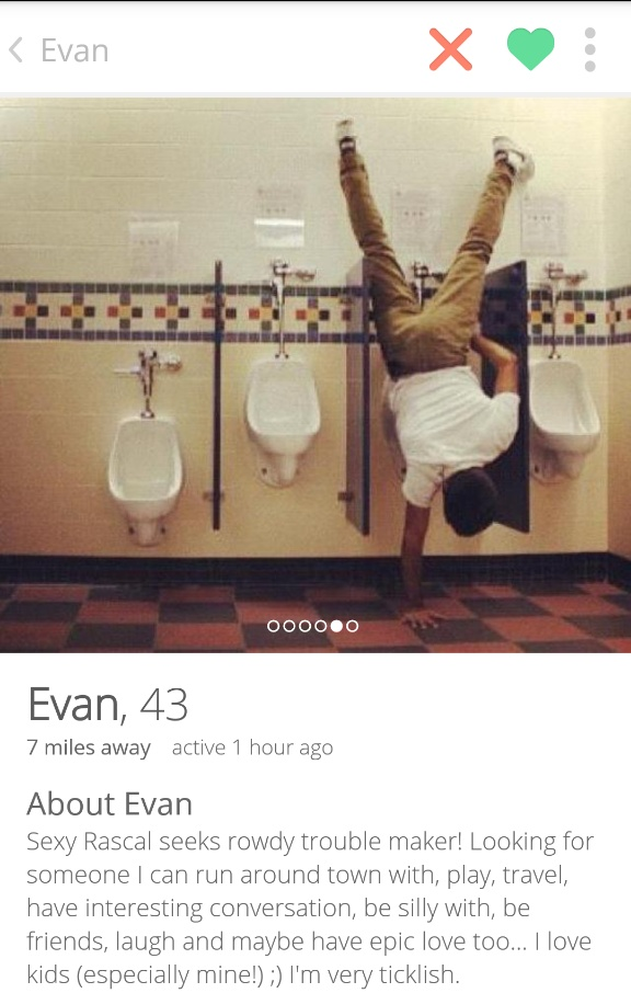 How to Tinder